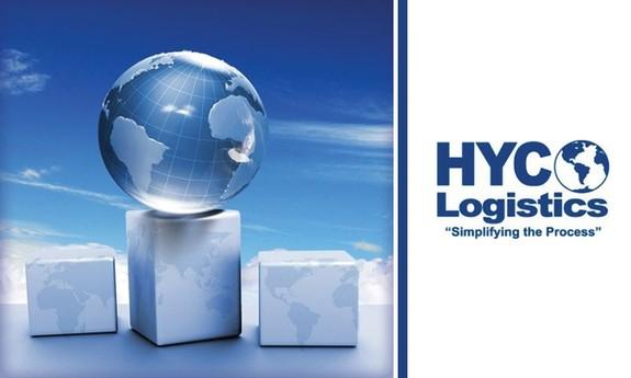 HYC LOGISTICS, INC.