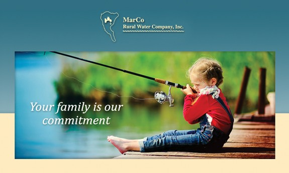 MARCO RURAL WATER COMPANY, INC.