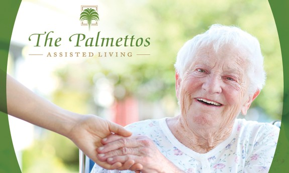 PALMETTOS OF MAULDIN ASSISTED LIVING