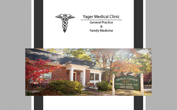 HOWARD S. YAGER, MD, PC