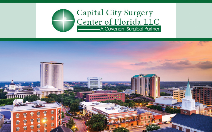 CAPITAL CITY SURGERY CENTER OF FLORIDA, LLC