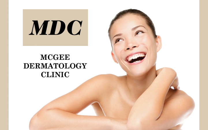 MCGEE DERMATOLOGY CLINIC