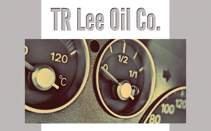 TR LEE OIL & GAS CO.