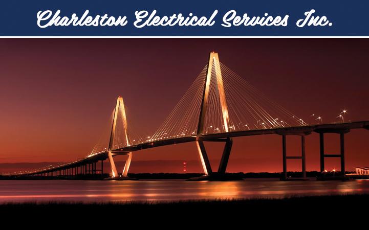CHARLESTON ELECTRICAL SERVICE INC.