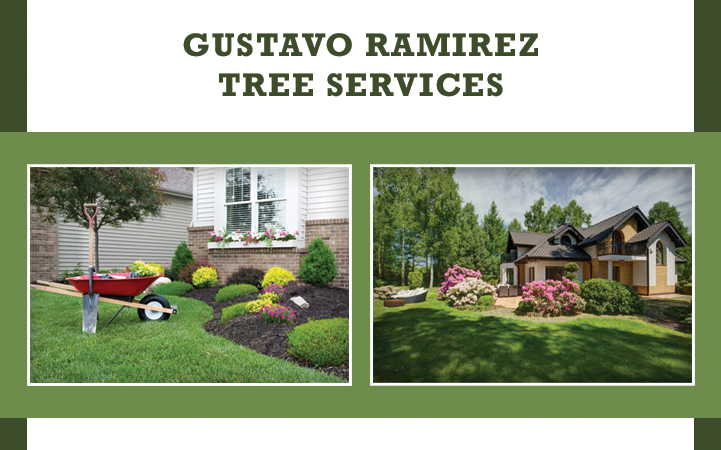 GUSTAVO RAMIREZ LANDSCAPING
