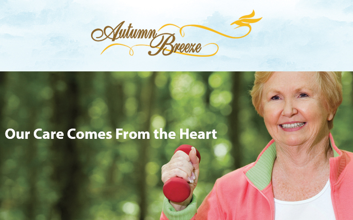 AUTUMN BREEZE ASSISTED LIVING