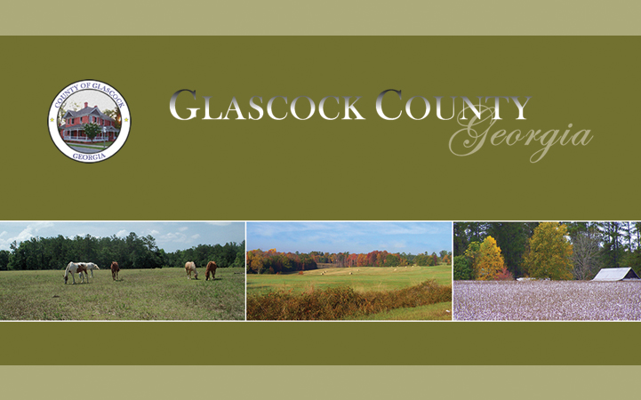 GLASCOCK COUNTY COMMISSIONERS