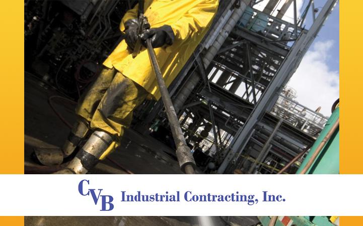 CVB INDUSTRIAL CONTRACTING INC