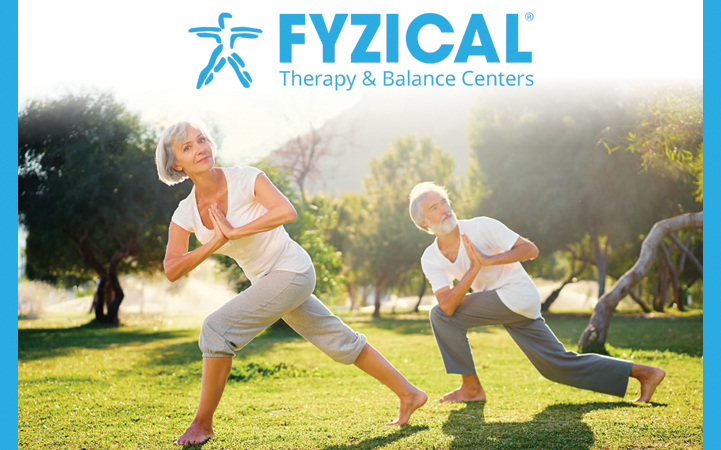 FYZICAL THERAPY & BALANCE CENTER