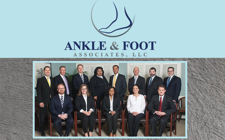 ANKLE & FOOT ASSOCIATES