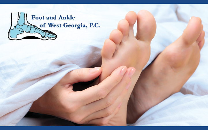 FOOT & ANKLE OF WEST GEORGIA