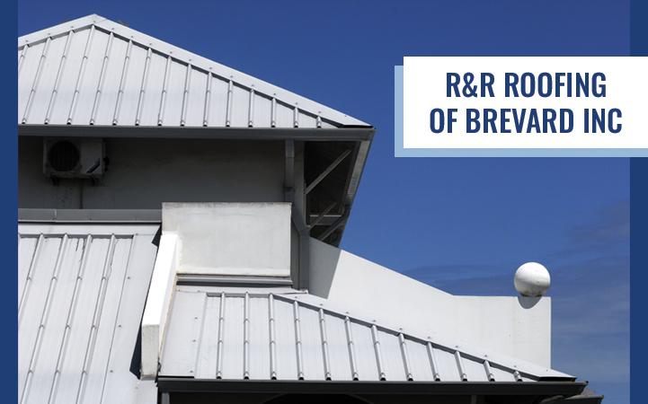 R AND R ROOFING OF BREVARD INC.