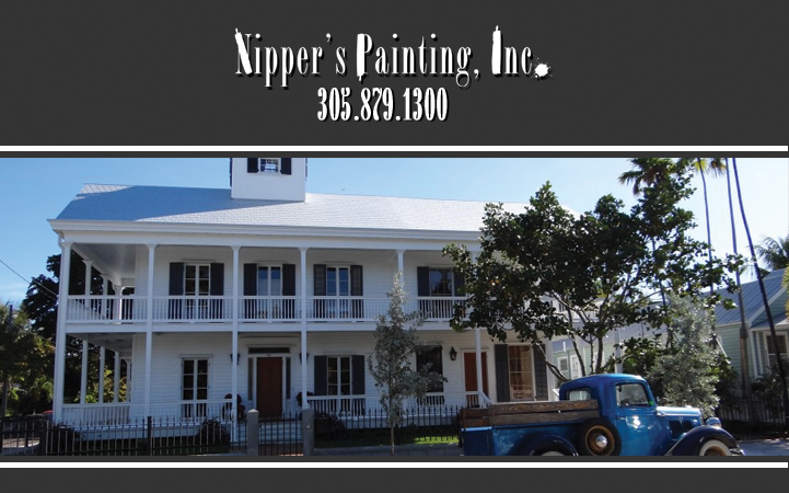 NIPPERS PAINTING, INC.