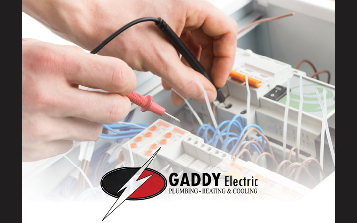 GADDY ELECTRIC & PLUMBING