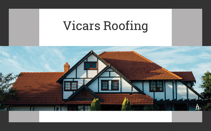 VICARS ROOFING