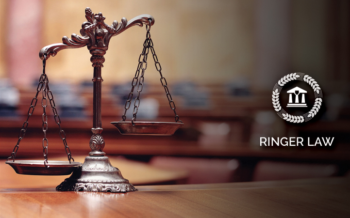 RINGER LAW FIRM