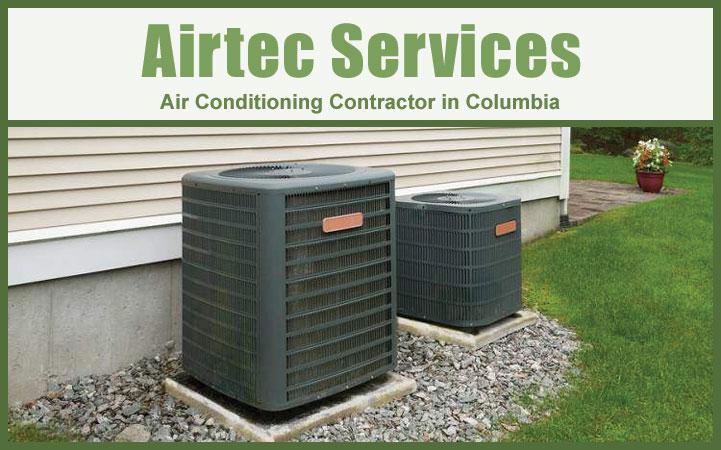 AIRTEC SERVICES