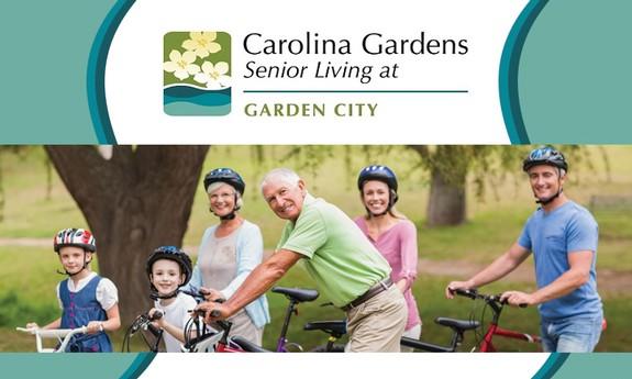 CAROLINA GARDENS AT GARDEN CITY