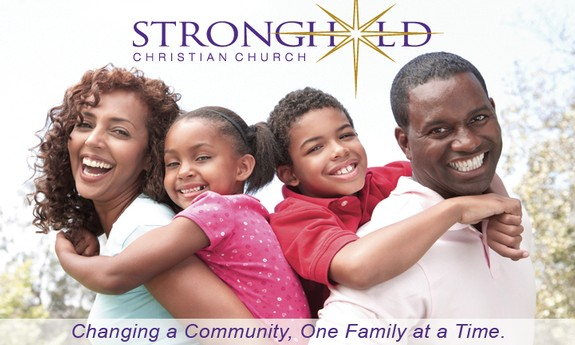 STRONGHOLD CHRISTIAN CHURCH