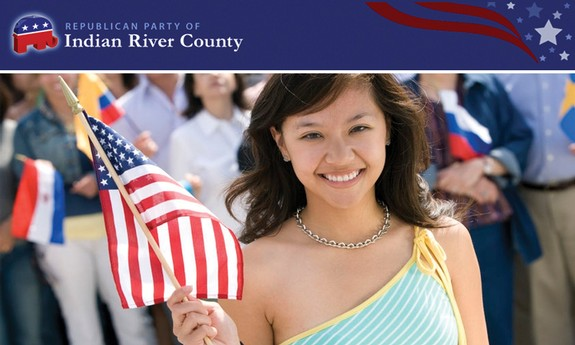 REPUBLICAN PARTY OF INDIAN RIVER COUNTY