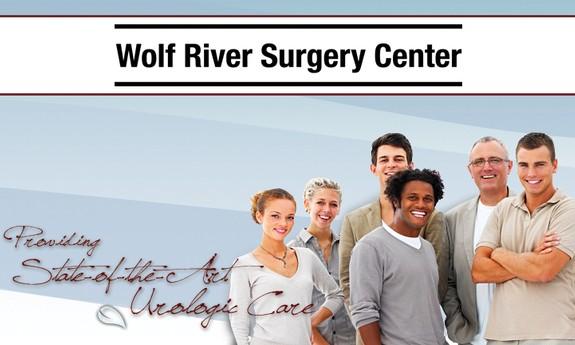 WOLF RIVER SURGERY CENTER
