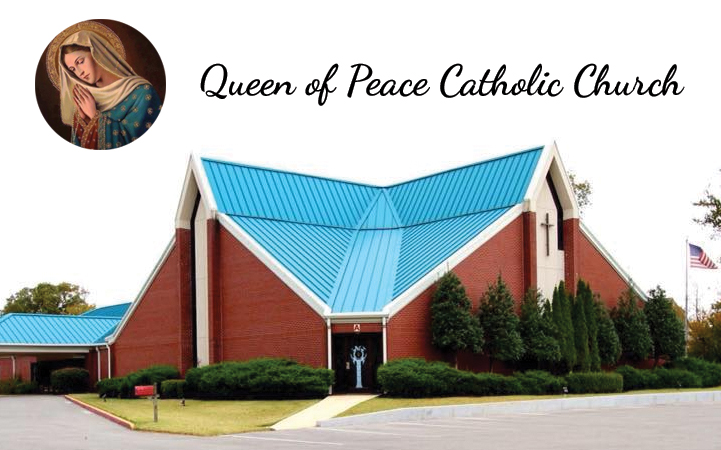 QUEEN OF PEACE CATHOLIC CHURCH
