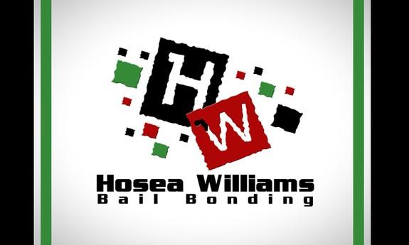 HOSEA WILLIAMS BAIL BONDS