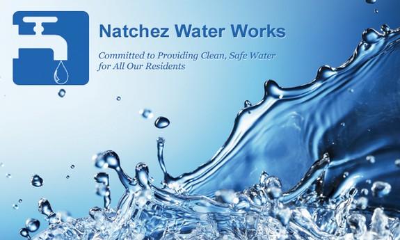 NATCHEZ WATER WORKS