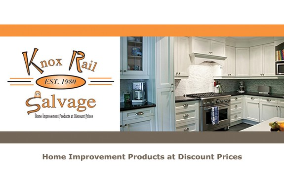 KNOX RAIL SALVAGE, INC.