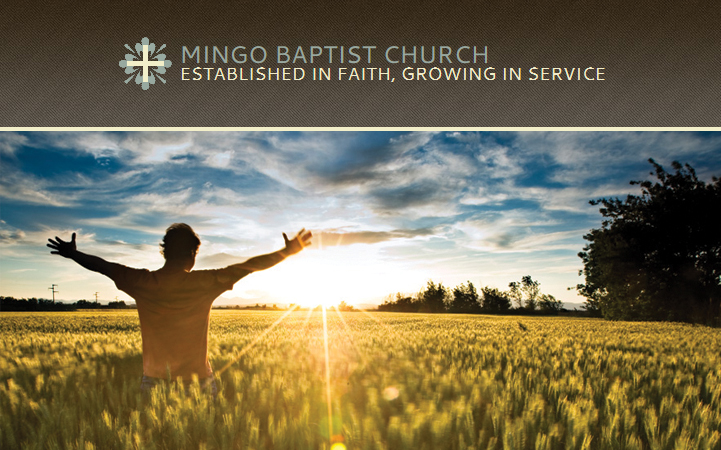 MINGO BAPTIST CHURCH