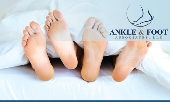ANKLE & FOOT ASSOCIATES, LLC