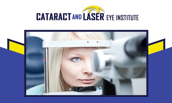 CATARACT AND LASER EYE INSTITUTE