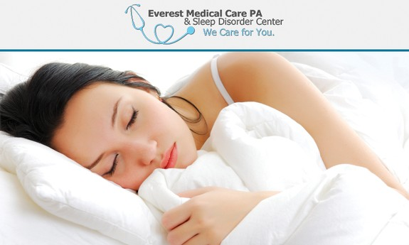 EVEREST MEDICAL CARE & SLEEP DISORDER CENTER - Local PHYSICIANS SURGEONS in Marianna, FL