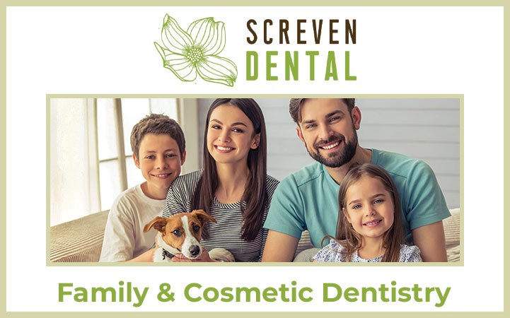 SCREVEN DENTAL