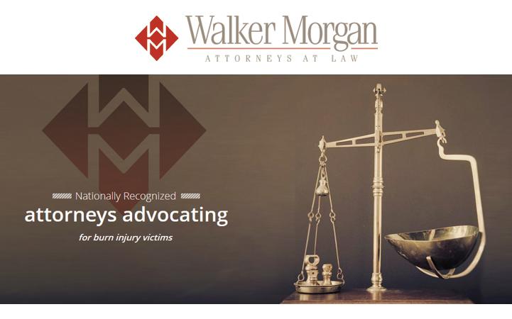 WALKER MORGAN, ATTORNEYS AT LAW