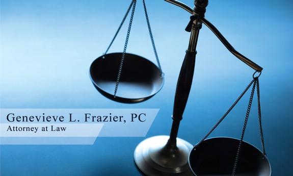 GENEVIEVE L. FRAZIER, PC
