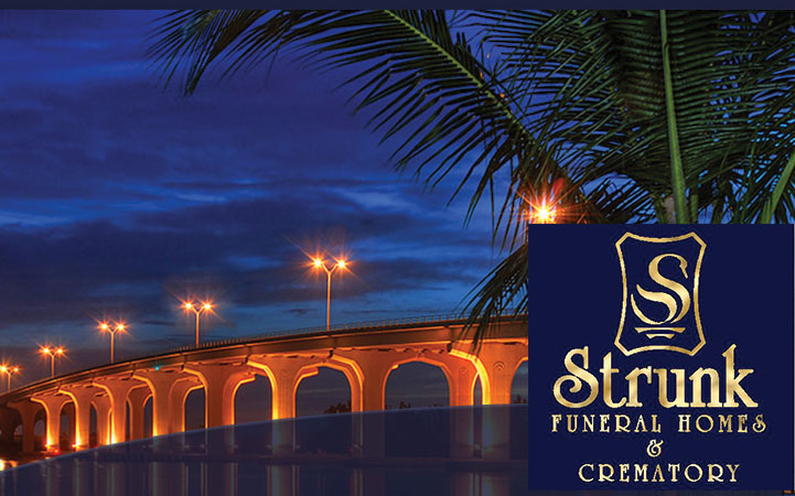 STRUNK FUNERAL HOMES & CREMATORY