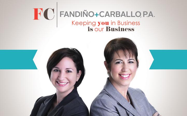 FANDINO & CARBALLO, PA