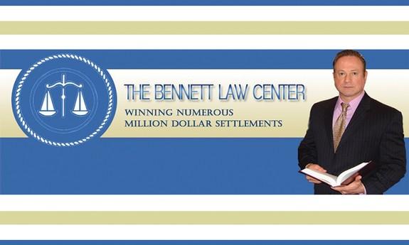 THE BENNETT LAW CENTER