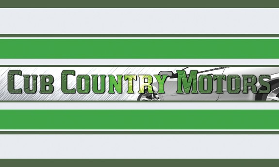 CUB COUNTRY MOTORS