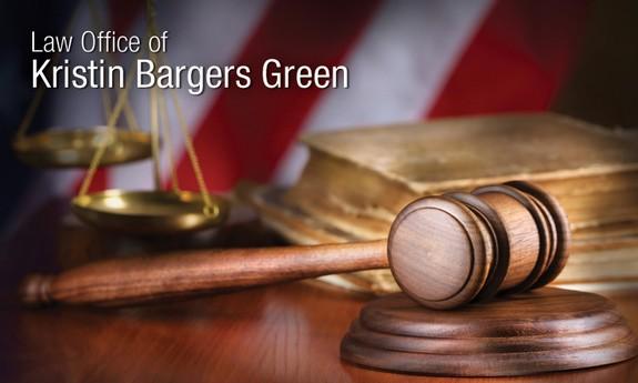 LAW OFFICE OF KRISTIN B. GREEN