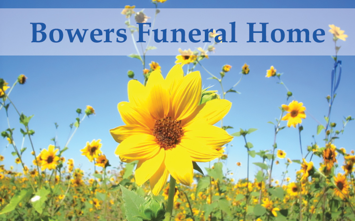BOWERS FUNERAL HOME