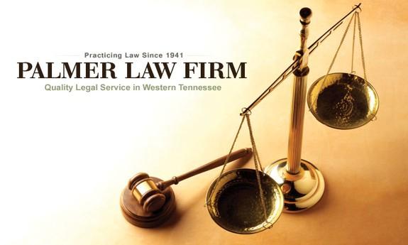 PALMER LAW FIRM