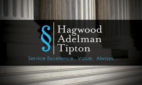 HAGWOOD ADELMAN TIPTON