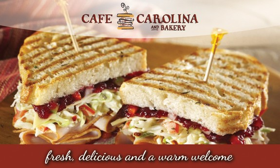 CAFE CAROLINA & BAKERY