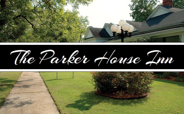 PARKER HOUSE INN