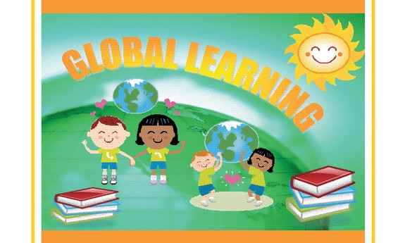 GLOBAL LEARNING OF VIERA