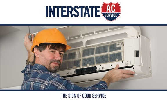 INTERSTATE AC SERVICE