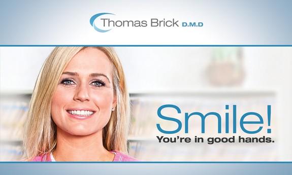 THOMAS C. BRICK, DMD, PA