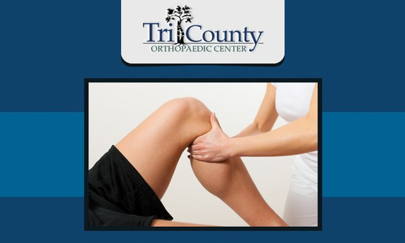 TRI COUNTY ORTHOPAEDIC CENTER